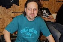 Michal Brázdil z Holešova si svůj první model pořídil společně se synem, brzy však musel přikoupit další.