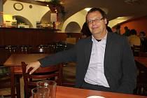 Pedagog Pavel Motyčka