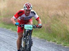 Cyklistický Drásal v Holešově