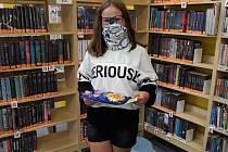 Týden knihoven v Hulíně.