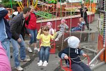 Den dětí v Kroměříži