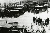 Okupace Československa v roce 1939 na Kroměřížku