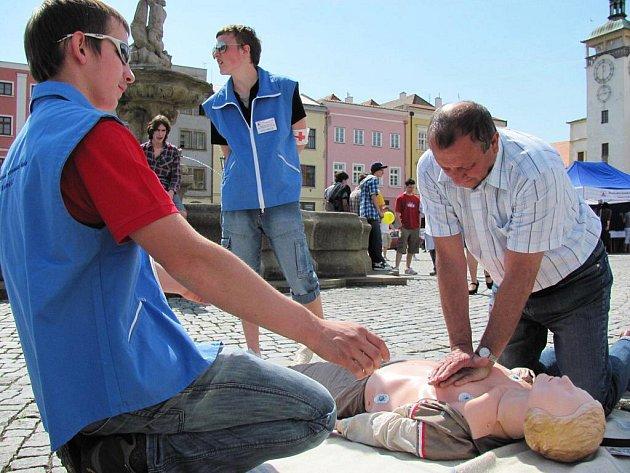 Mezinárodní den ošetřovatelství, Kroměříž