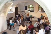 Festival židovské kultury.