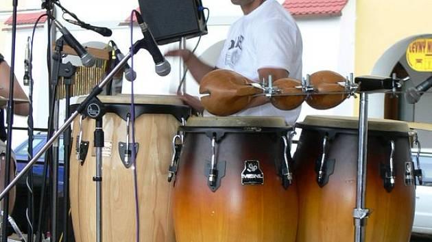 Percussion Show.