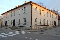 Demolice morkovické radnice začne druhý týden v lednu. Kompletně zbouraná má být do konce dubna.