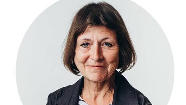Jana Knapková.