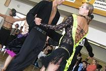 V sobotu 26. září 2009 se v kroměřížském Domě kultury konal čtvrtý ročník Kroměřížského tanečního festivalu.