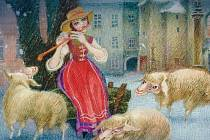Ilustrace Evy Milotové.