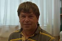 Blazice, starosta Luboš Hradil