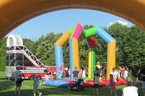 V sobotu 23. června se konal druhý ročník Holešovské regaty. Festivalu se zúčastnily tisíce lidí. Bylo k vidění mnoho atrakcí. Skvělá zábava vyvrcholila ohňostrojem.