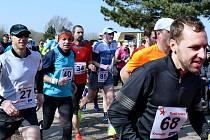 Kroměřížský půlmaraton