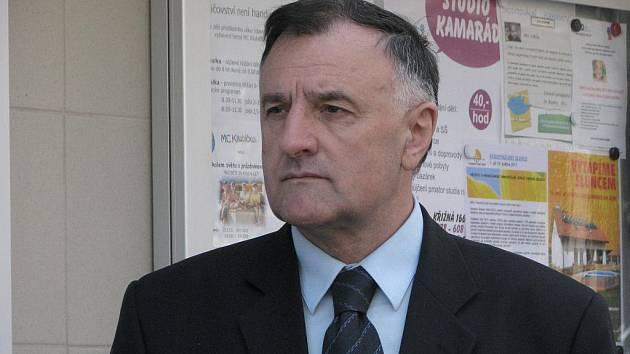 Miroslav Skřebský