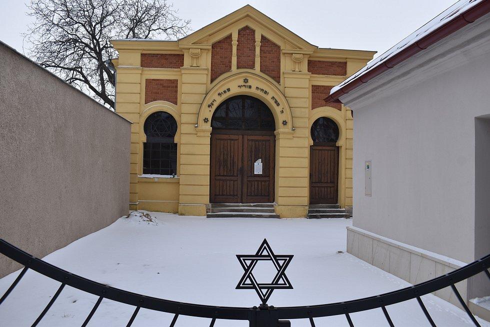 Holešov, 2021.
