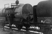 Partyzánskému oddílu Olga se ke konci války v Morkovicích podařil husarský kousek, když německé vojsko připravili o zásoby pohonných hmot.