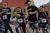 Charitativní běh do Holešova