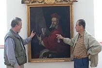 Výstava na Arcibiskupském zámku v Kroměříži představí kardinála Františka z Dietrichsteina.