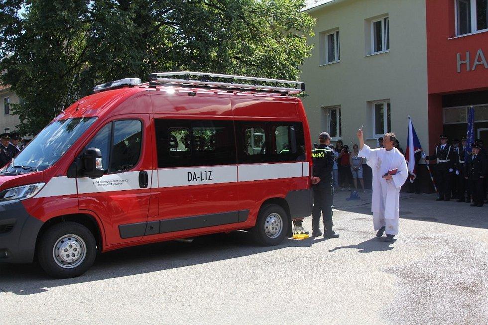 V kategorii Sbory dobrovolných hasičů zabodoval SDH Morkovice a umístil se na druhém místě za oblast sever Moravy.