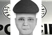 Kroměřížská policie hledá muže, který okradl důchodkyni o sto tisíc korun.