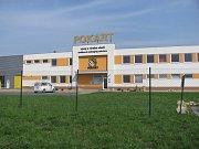 Ve Strategické průmyslové zóně Holešov má k 24. 4. 2013 zatím vlastní závod pouze jediná firma.