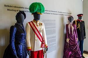 Nová stálá expozice v Muzeu Kroměřížska: Kroměříž v soukolí dějin 1848 - 1948.