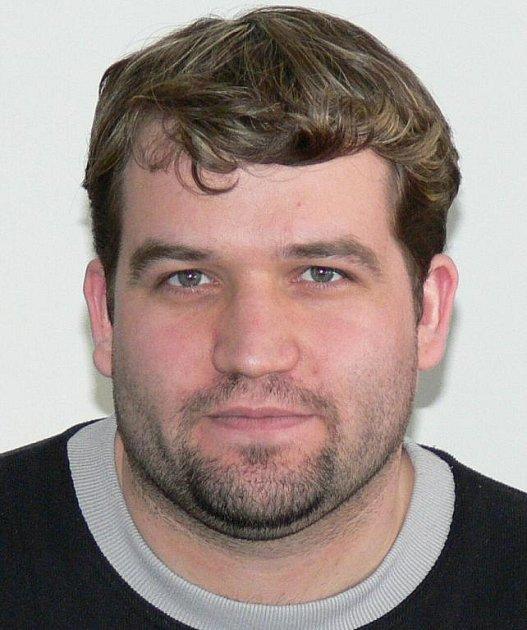 Lukáš Pařenica, šéfredaktor Kroměřížského deníku