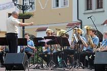 V Kroměříži se konal už šestý ročník Multižánrového hudebního pikniku.