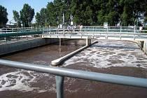 Ve čtvrtek 15 července byla slavnostně otevřena zrekonstruovaná čistička odpadních vod v Hulíně.