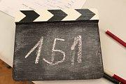V prostorách kroměřížského zámku a Květné zahrady bude Česká Televize natáčet film o Marii Terezii. Castingu na komparz se v sobotu 4. března zúčastnilo 283 lidí.