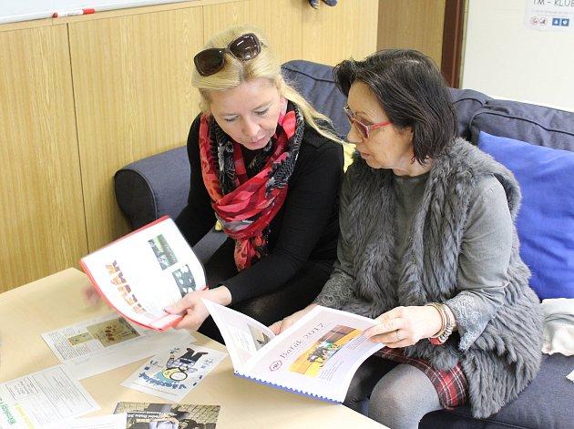 Další ročník soutěže školních časopisů vyhlásilo i v letošním roce volnočasové středisko TyMy v Holešově. Zájem o účast projevily školy z celého Zlínského kraje i sousedního Olomouckého, s hodnocením bude také letos pořadatelům pomáhat i lokální šéfredakt