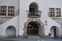 Kroměříží pěšky: Po stopách židovské historie