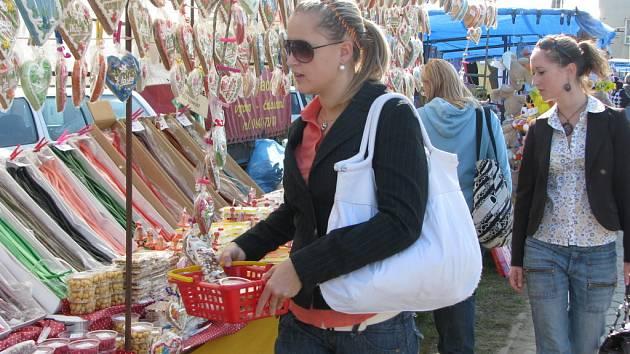 V Hulíně oslavili o víkendu Svatováclavské hody. Letos byly poprvé třídenní.