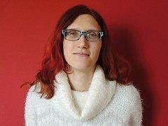 Kristýna Malíková má už více než rok na starost chod a program kroměřížského kina Nadsklepí.