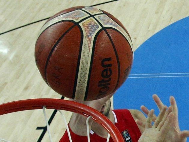 VKroměříži se utkají vbasketbalu 3x3. Ilustrační foto.
