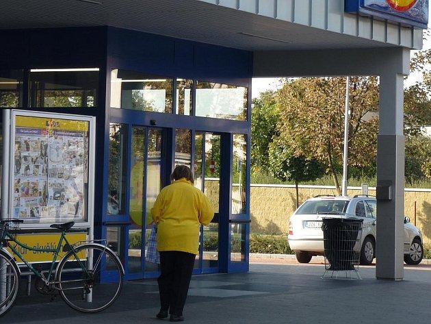České dráhy chystají prodej jízdenek přes řetězec prodejen Lidl. Jde o jednorázovou akci.