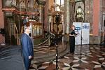 Knihovna v Rymicích získala v roce 2019 ocenění za moderní knihovnické a informační služby.