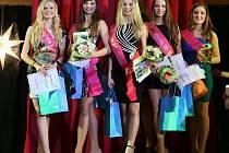 Ve Středisku volného času Tymy se v sobotu 21. února konalo základní kolo celostátní soutěže Dívka roku 2015.