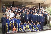 Sbor dobrovolných hasičů Zborovice