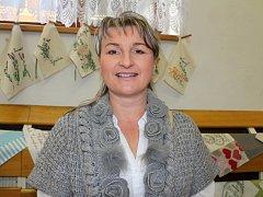 Hana Skácelová z Kvasic vyrábí společně se svou kamarádkou ručně šité tašky, kabelky či třeba polštáře.