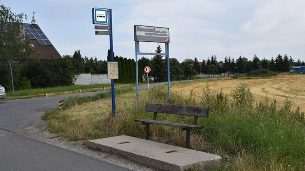 Kroměřížská radnice plánuje nové zastávky ve Vážanech a přechod na ulici Moravská.