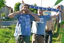 V Kroměříži se v úterý 10. května 2011 konal historický fotbalový zápas o finále poháru do Ondrášovka Cupu mezi kroměřížskou Hanáckou Slávií a Mladou Boleslaví.