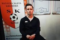 Zkušený třicetiletý útočník Martin Surynek posílil fotbalisty třetiligové Kroměříže.