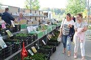 Program kroměřížské výstavy Floria Podzim 2017 je opět bohatý. Tamní výstaviště tak na celé čtyři dny zaplnily květiny, stromy, ovoce, zelenina a tentokrát také hospodářská zvířata.