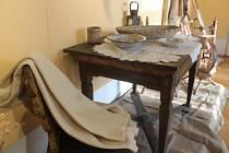 Muzeum Kroměřížska nabízí pohled do minulosti: konkrétně na to, jak vypadala kuchyně našich babiček. Navíc se aktivně mohou zapojit i děti v rámci dílniček. Výstava potrvá do 5. února.