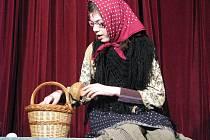 V hulínském kulturním klubu se koná během týdne od 11. do 15. dubna 2011 festival dětských divadel.