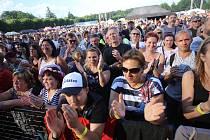 Festival Holešovská regata  2019