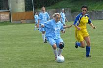 V sobotu 7. 8. 2009 se v Holešově konal první ročník Mezinárodního turnaje žen v kopané o pohár poslance Josefa Smýkala