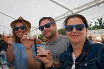 Mezinárodní den rumu v Hulíně.