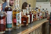 V Hulíně oslavili Mezinárodní den rumu ve velkém stylu.
