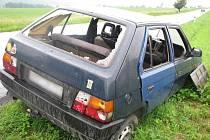 Vrak auta